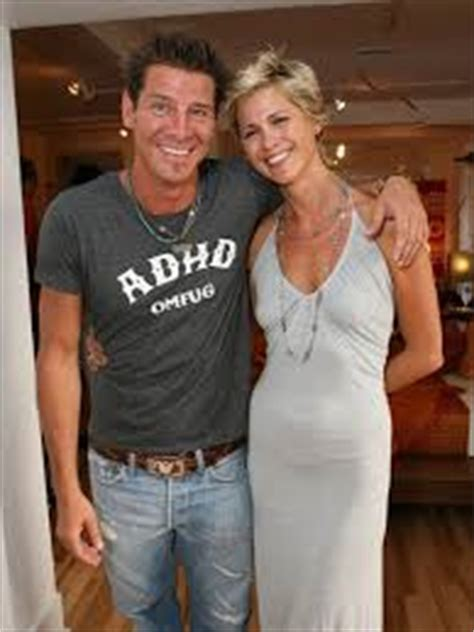 what is ty pennington doing now beautiful andrea bock and ty pennington married plans