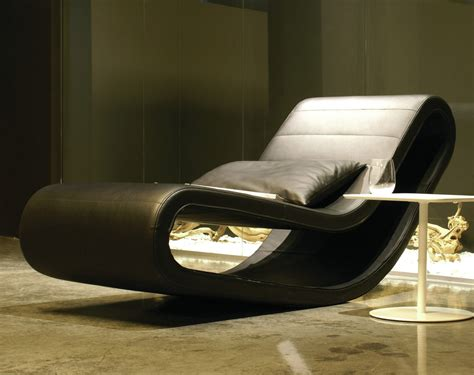 modern chaise lounge indoor modern chaise lounge bonaldo spoon modern chaise lounge