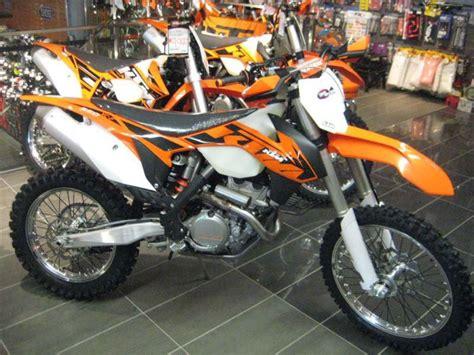 Ktm 350 4 Stroke Buy No Reserve 2013 Ktm 350 Xc F Brand New 4 Stroke On