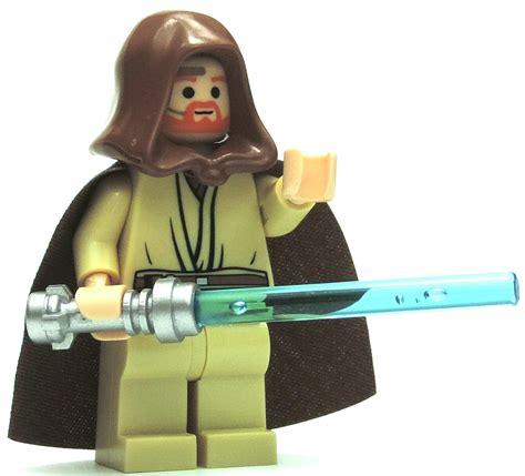 Lego Obi Wan Kenobi Starwars lego 174 wars figur obi wan kenobi mit blauen laserschwert ebay
