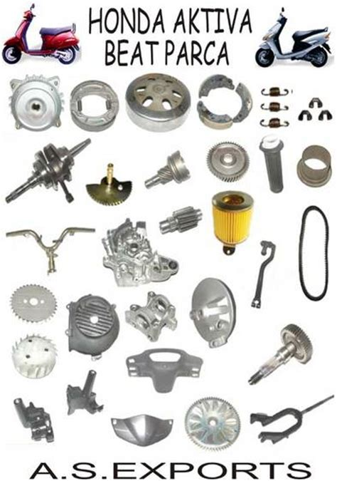 Spare Part Beat Injeksi sell original spare parts piezas de repuesto honda activa beat lead scv 00 id 7978680 ec21