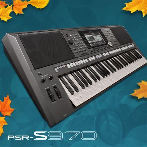Keyboard Yamaha S970 keyboardy profesjonalne yamaha psr s970 yamaha