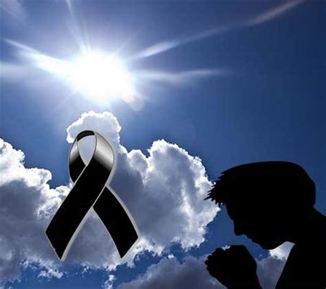 imagenes de luto moño negro imagenes de luto para perfil imagenes de luto