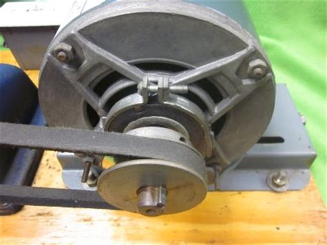 craftsman bench sander 4 quot x 36 quot sears craftsman bench table belt sander 1 2hp ebay