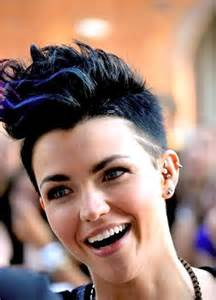 ruby haircut ruby rose new haircut 2016 hairstyle