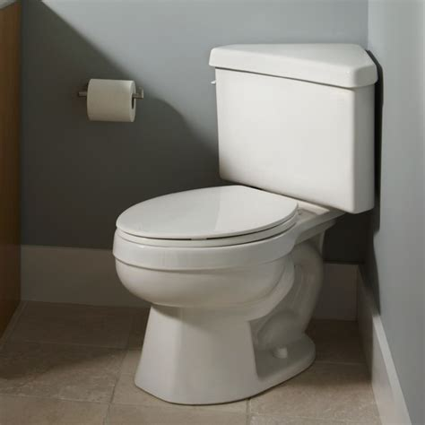 Bathroom Toilet American Standard Titan Pro Right Height Elongated