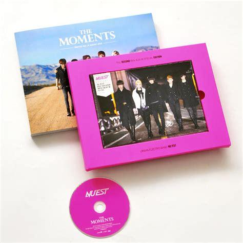 Nu Est Mini Album Vol 1 yesasia nu est mini album vol 2 cd dvd photobook
