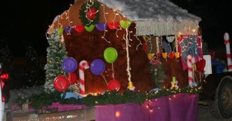 lighted christmas parade ideas christian lighted parade floats float ideas http annakarli 2009