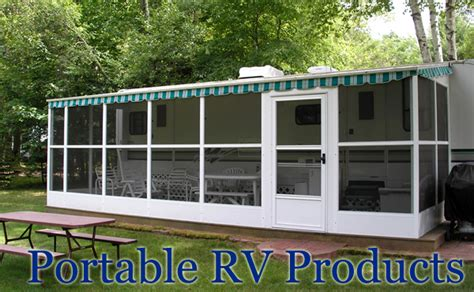 rv awning screens dura bilt products mobile home parts store latest news