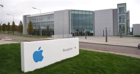 sede principale apple apple expansion offers boost examiner