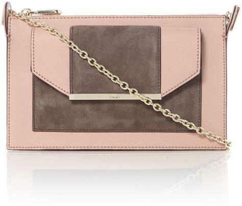 dkny saffiano pink small crossbody bag camera shoulder bag