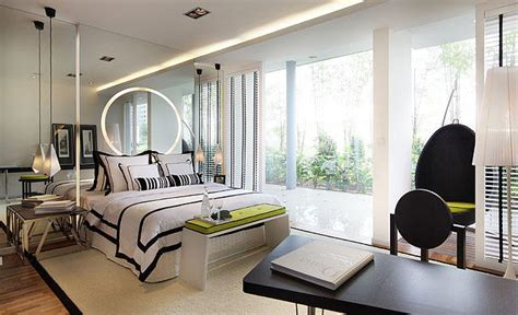 bedroom design ideas  luxurious  plush hotel