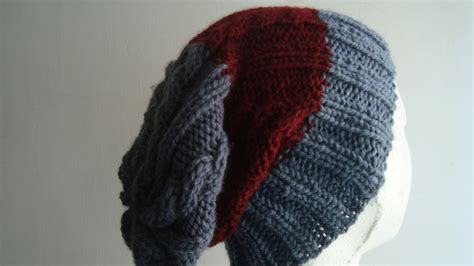 Pin Gorro Tejido Pictures To Pin On Pinterest Tattooskid | gorro tejido a pictures to pin on pinterest tattooskid