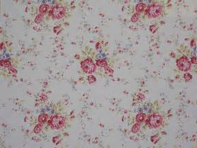 vintage fabric floral designer cotton fabric
