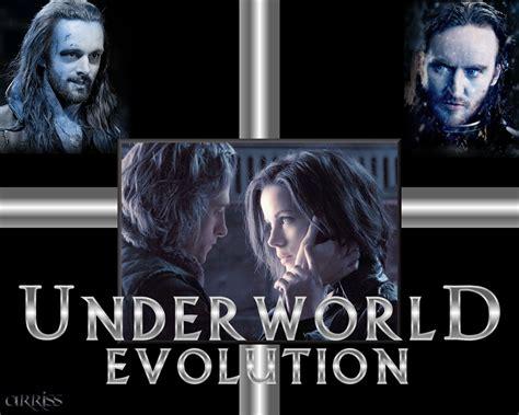film vire underworld marcus in underworld