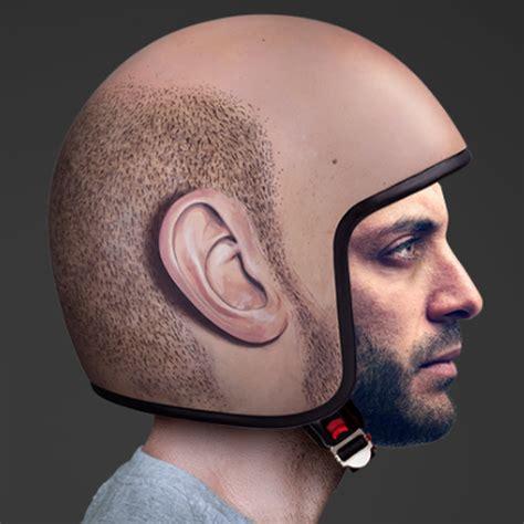 best ways to avoid hair loss due to helmet my favorites