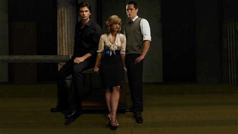 Smallville Season 8 smallville season 8 big 3 by solimm on deviantart