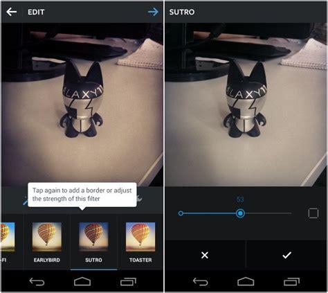 instagram app android retrica vs instagram due app android per modificare foto ed autoscatti androidpit