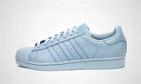 discount sale adidas superstar supercolor pack clear sky