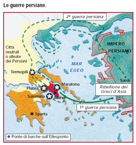 guerra persiana i greci e le guerre persiane pdf