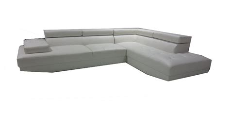 extra long sectional modern sectional sofa extra long genuine leather sleeper