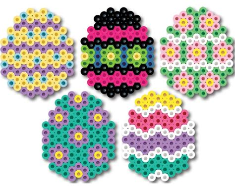 Free Easter Perler Bead Patterns   U Create