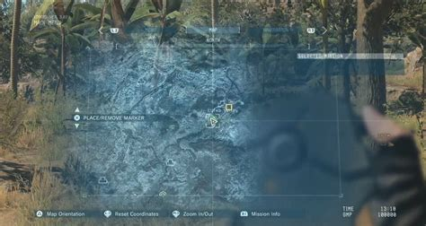 mgs5 tpp africa map mgs v tpp africa zoomed out map on the idroid