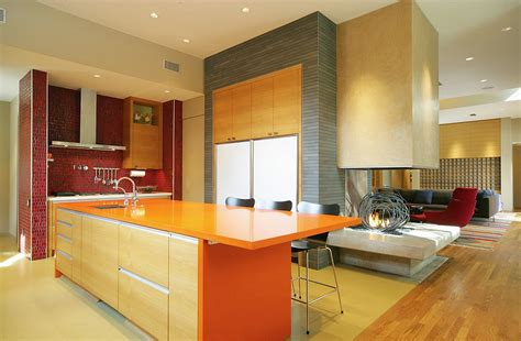 kitchen color idea 10 things you may not about adding color to your boring kitchen freshome