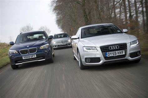 audi german car german car industry eu cartel investigation autocar