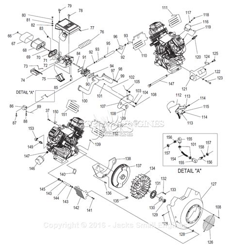 Generac Engine Diagram Wiring Library