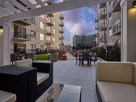 Gateway Apartments Hoboken Harlow Hoboken Now Leasing Offering Residents Convenient