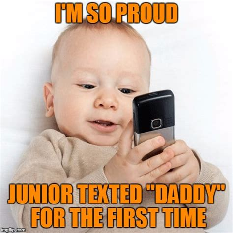 Baby On Phone Meme - baby phone meme 28 images this baby is business
