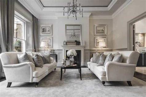10 exles of georgian interior design a luxuriously