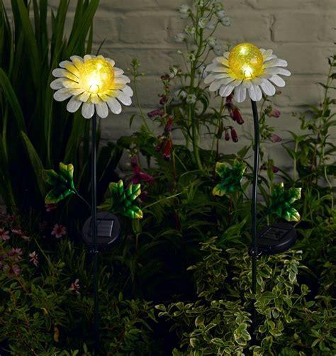 decorative solar garden lights great ideas decorative solar garden lights the landscape