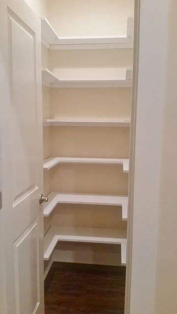 Building Pantry Shelves by 25 Best Ideas About Pantry Shelving On Pantry Ideas Pantry Design And Larder