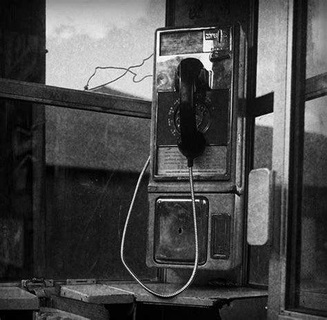 phone booth the american reader