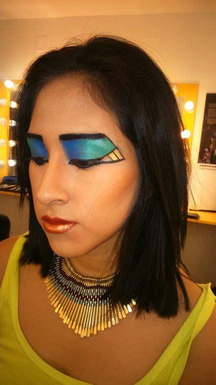 imagenes egipcio maquillaje 17 mejores ideas sobre maquillaje egipcio en pinterest