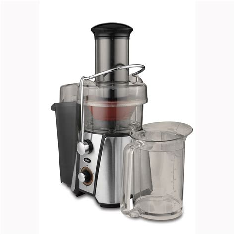 Easy Juicer oster 174 1000 watt j雖ssimple邃 5 speed easy juice extractor