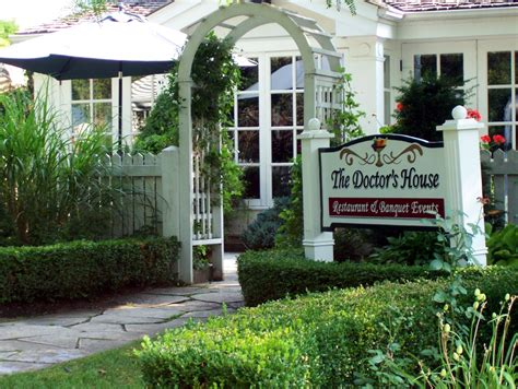 a doctor in the house the doctor s house 21 nashville road kleinburg sonoma heights