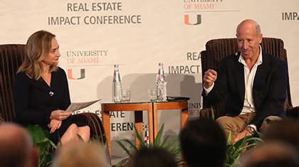 Mba Real Estate Sandi Bell by Miami Business School