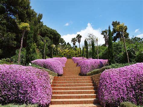 Jardin Botanical Gardens Cing Mar 187 Marimurtra Botanical Garden