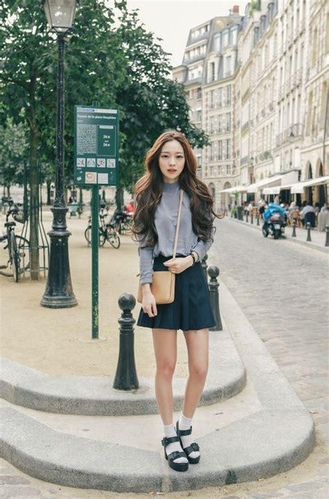 Situs Fashion Korean Style Shirt Jacket 54 style korean