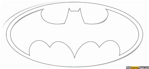 batman logo coloring pages printables batman logo coloring pages free printable online batman