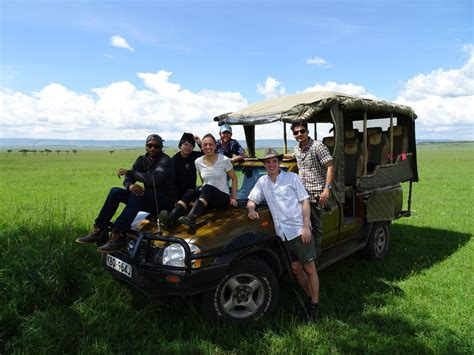 Mba Courses In Kenya by Tuck School Of Business An Mba Safari Interviewing