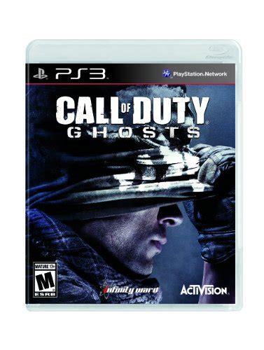 Call Of Duty Ghost Xbox One Digital Code call of duty ghosts ps3 digital code