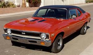 1972 chevrolet ss coupe 15531