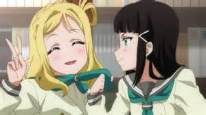 It S A Family Affair Hentai - love live sunshine episode 3 the glorio blog