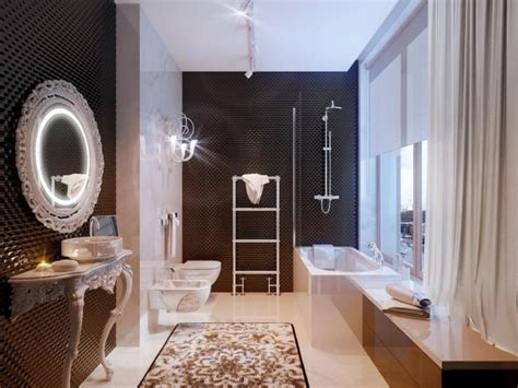 deckenleuchte ausgefallen salle de bain moderne en 90 id 233 es d am 233 nagement r 233 ussi