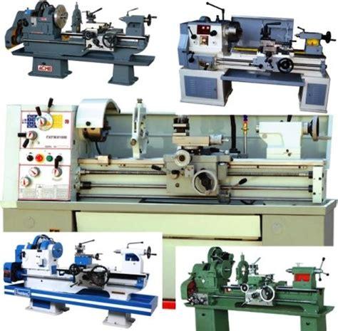 layout mesin bubut fungsi dan berbagai jenis mesin bubut bengkel industri