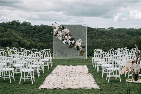 Wedding Backdrop Hire by 5 Creative Wedding Backdrop Ideas Wedding Styling